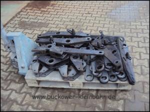 Bremsteile